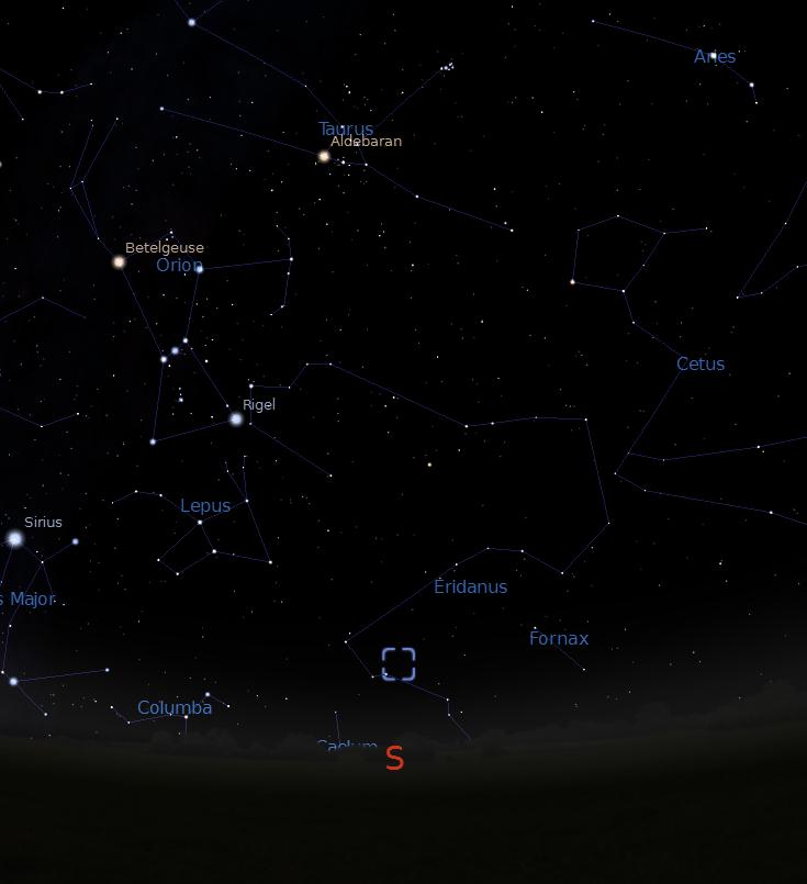 Eridanus-NGC1532