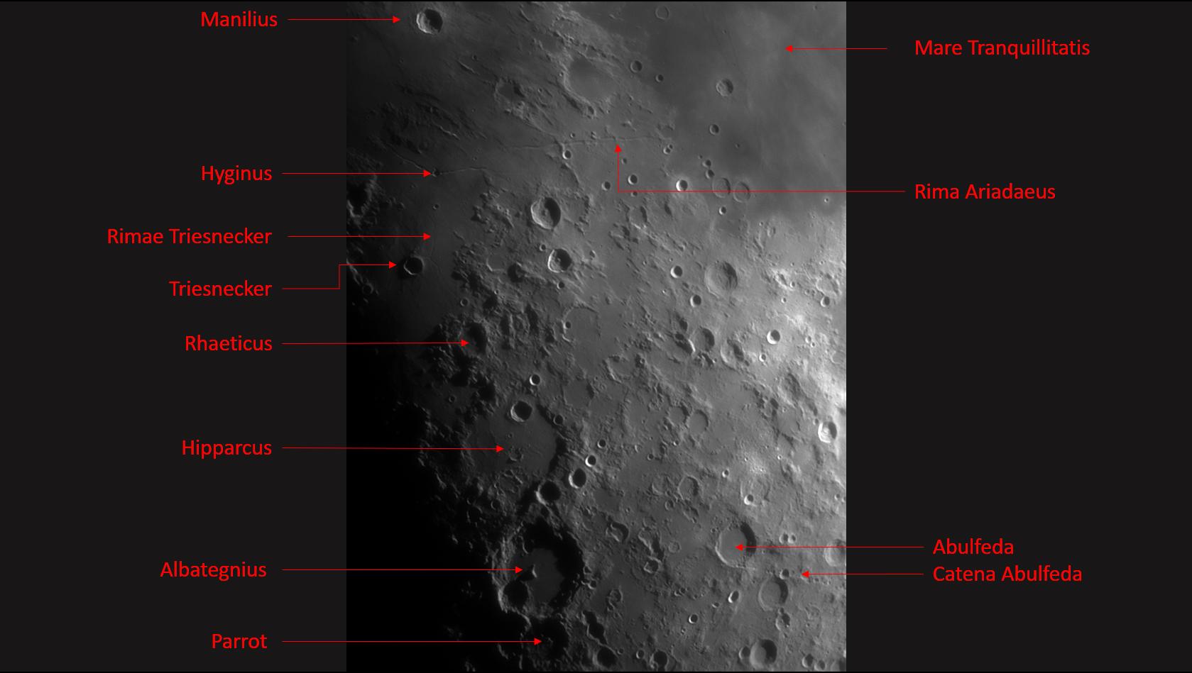 Hold-Hyginus-Hipparchus-Albategnius-Parrot-...-20171225-SW15L-Labels