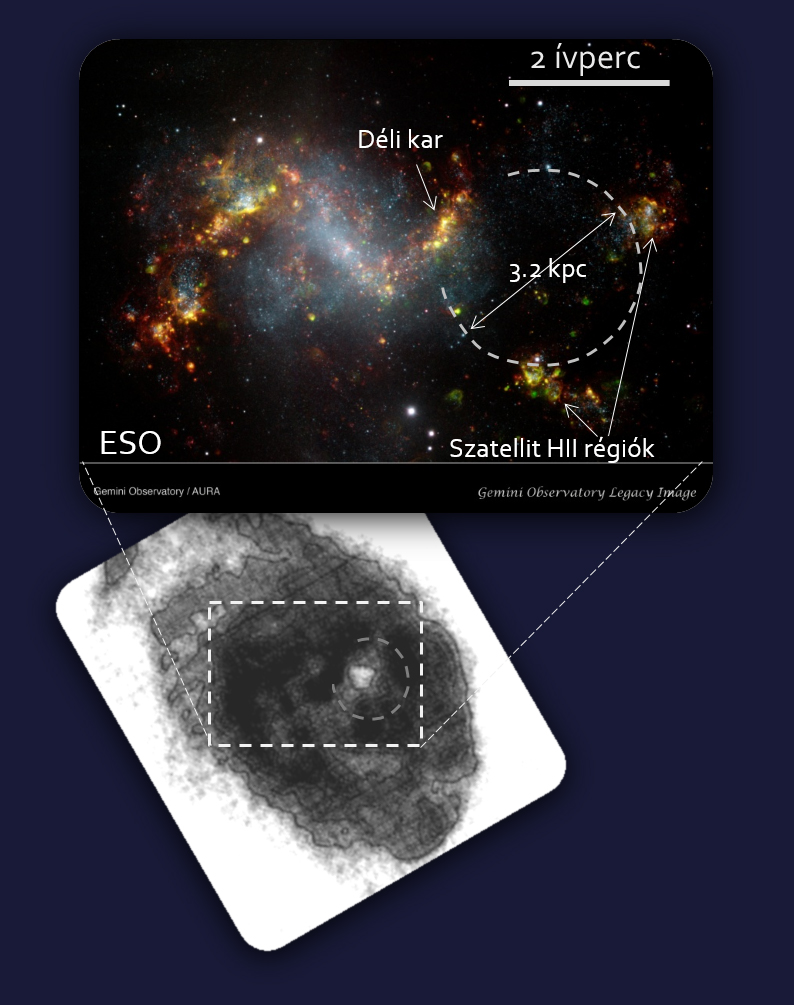 NGC1313-supershell1