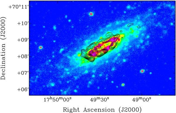 NGC6503-HI