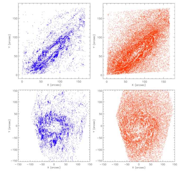 NGC6503-LEGUS-Blue-Red